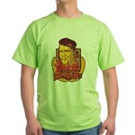 Barack Is My Comrade Green T-Shirt