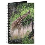 Reticulated Giraffe Journal