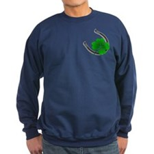 St. Patrick's Lucky Irish Sweatshirt