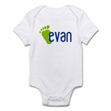 Infant Creeper: Evan
