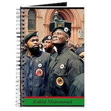 Khalid Muhammad Journal