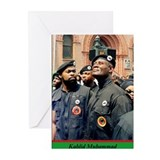 Khalid Muhammad Greeting Cards (Pk of 20)