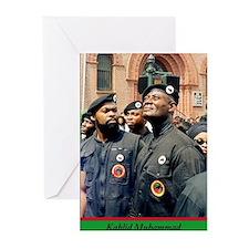 Khalid Muhammad Greeting Cards (Pk of 10)