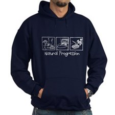 EOD - Natural Progression Hoodie