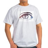 Eye of Vecna Ash Grey T-Shirt