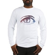 Eye of Vecna Long Sleeve T-Shirt