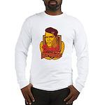 Barack Is My Comrade Long Sleeve T-Shirt