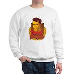 Barack Is My Comrade Sweatshirt