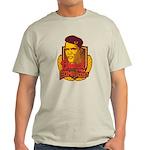 Barack Is My Comrade Light T-Shirt