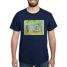 Twilight Shirt-Isle Esme: Sun,Fun...Feathers! T-Shirt