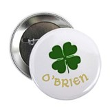 "Irish O'Brien 2.25"" Button"