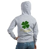 Irish O'Neill Zipped Hoody