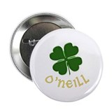 "Irish O'Neill 2.25"" Button (10 pack)"
