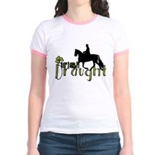 Irish Draught Horse T