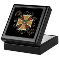 Eliza Day Keepsake Box