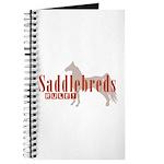 Saddlebred Horse Journal