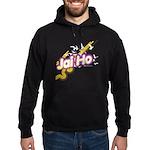 Jai Ho Hoodie (dark)