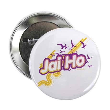 "Jai Ho 2.25"" Button"