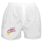 Jai Ho Boxer Shorts