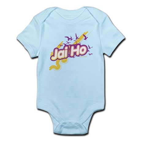Jai Ho Infant Bodysuit