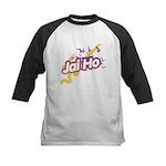 Jai Ho Kids Baseball Jersey