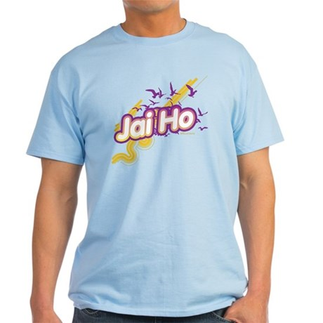 Jai Ho Light T-Shirt