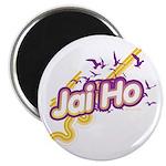 Jai Ho Magnet