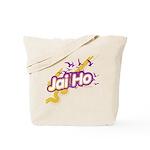 Jai Ho Tote Bag