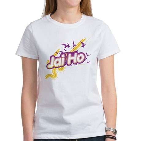 Jai Ho Women's T-Shirt