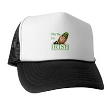 BUY ME A GUINNESS Trucker Hat