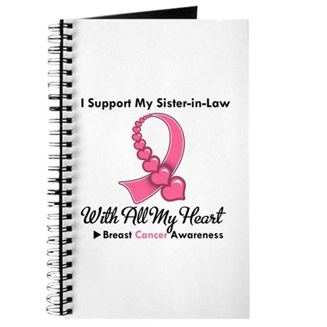 BreastCancerSister-in-Law Journal