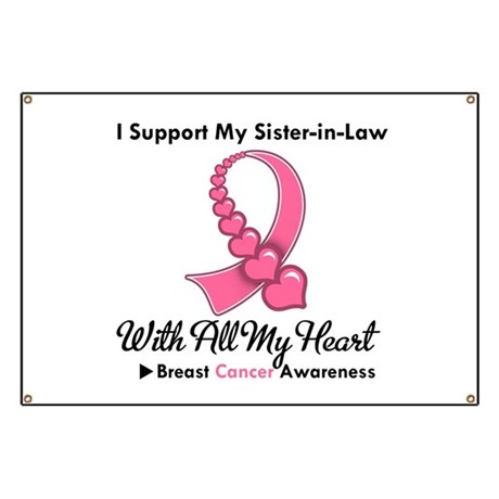 BreastCancerSister-in-Law Banner