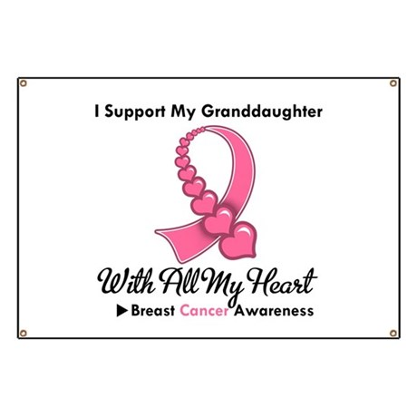 BreastCancerGranddaughter Banner