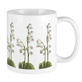 lily of Valley Small Mugs