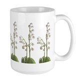 lily of Valley Coffee Mug