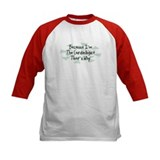 Because Cardiologist Tee