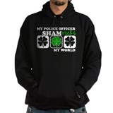 ShamROCKS (Police) Hoodie