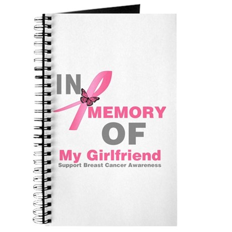 BreastCancerMemoryGirlfriend Journal