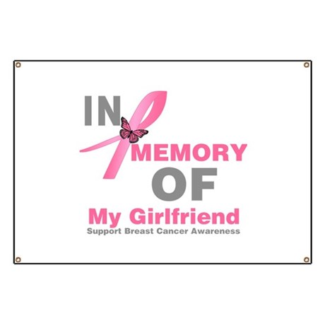 BreastCancerMemoryGirlfriend Banner