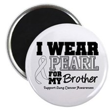 IWearPearl Brother Magnet