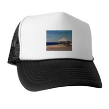 Inner Peace Trucker Hat