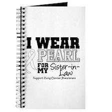 IWearPearl Sister-in-Law Journal