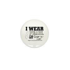 IWearPearl Sister-in-Law Mini Button (10 pack)