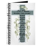 Cute Bible verses Journal