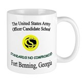 Unique Military school Mug