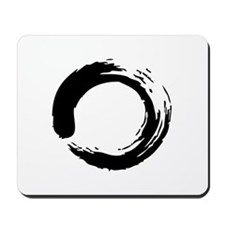 Unique Zen Mousepad