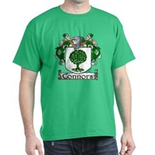 Connors Coat of Arms T-Shirt