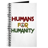 Humans For Humanity JAN Journal