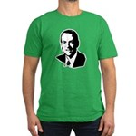 Mike Huckabee Men's Fitted T-Shirt (dark)