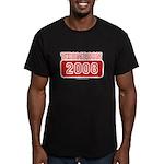 Thompson 2008 Men's Fitted T-Shirt (dark)